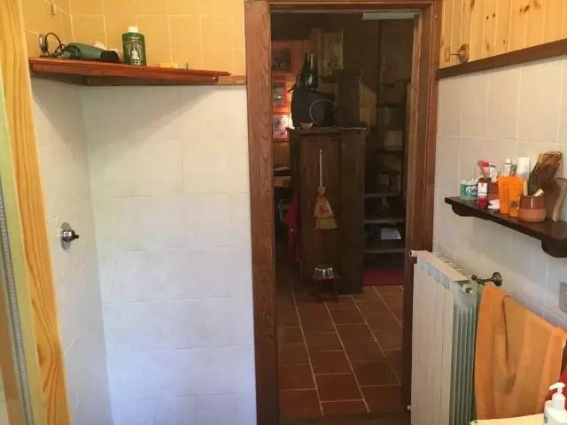 Villa Terra Tetto Doganaccia Due Vani MQ 75 Giardino MQ 450 (71)