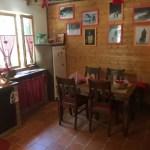 Villa Terra Tetto Doganaccia Due Vani MQ 75 Giardino MQ 450 (75)
