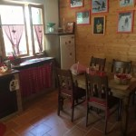 Villa Terra Tetto Doganaccia Due Vani MQ 75 Giardino MQ 450 (85)