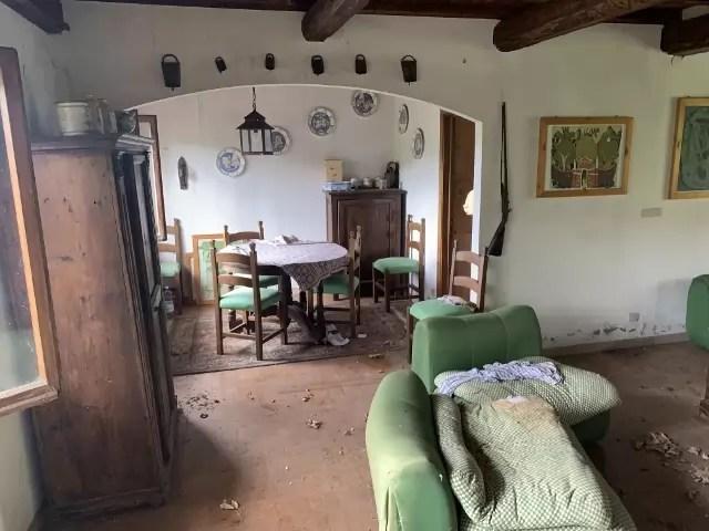 Villetta Abetone Uccelliera Mq 120 Tre Piani Sette Locali (14)