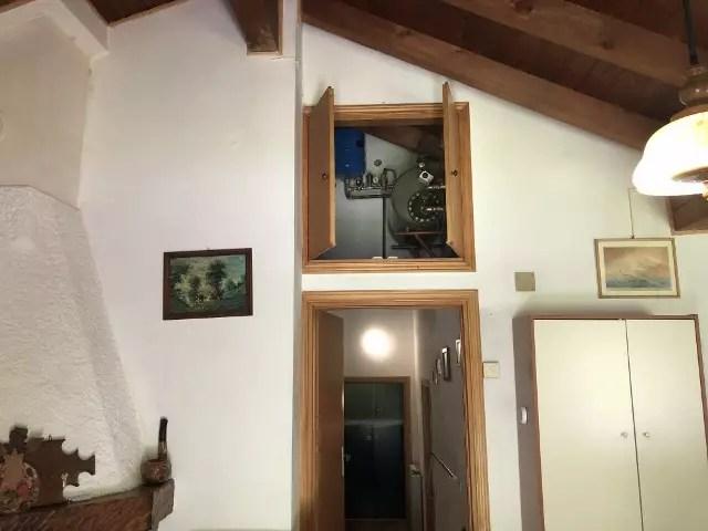 Villetta Abetone via Brennero Chiarofonte Ovovia 4 Vani Mq 80 (20)