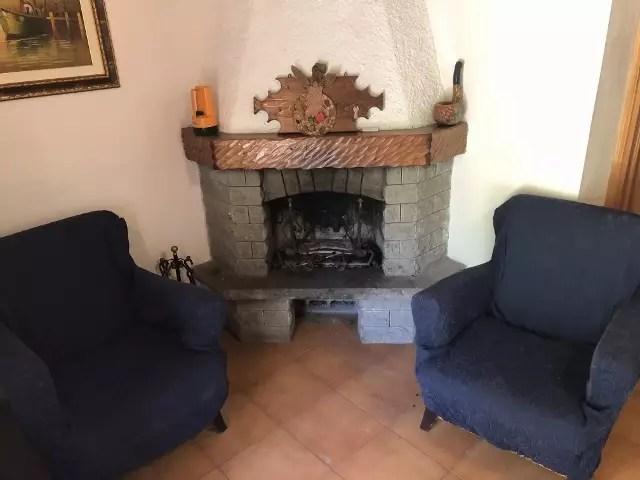 Villetta Abetone via Brennero Chiarofonte Ovovia 4 Vani Mq 80 (27)