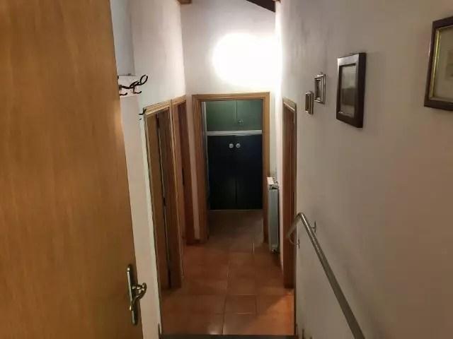 Villetta Abetone via Brennero Chiarofonte Ovovia 4 Vani Mq 80 (35)