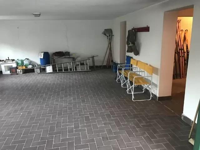 Villetta Bifamiliare Piandinovello Porzione Terra Tetto Quattro Vani Mq 98 (2)