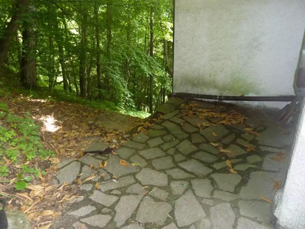 Villetta Bifamiliare Pianosinatico Porzione Terra Tetto Quattro Vani Mq 130 (53)