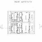 Villetta Quadrifamiliare Piandinovello Trilocale Mq 50 Giardino Mq 40 (2)