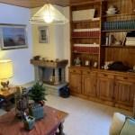 Villetta Terra Tetto Abetone Via Uccelliera Mq 135 Cinque Locali Due Bagni (95)