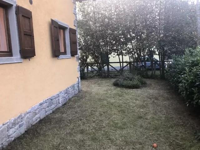 Villetta Terra Tetto Fiumalbo Via Versurone Quattro Vani Mq 160 (8)