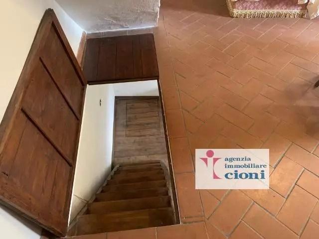 Villetta Vico Pancellorum Alto Terra Tetto Mq 110 Quadrilocale (20)