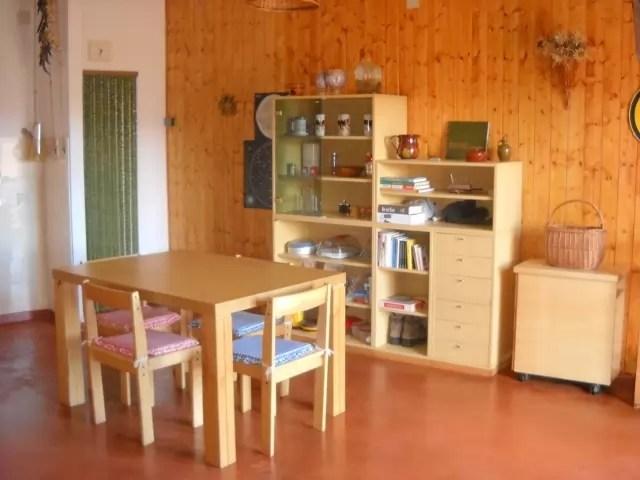 Appartamento Parco Orecchiella Rifugio Miramonti Monolocale Mq 50 (4)