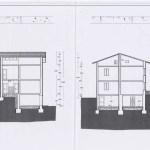 Villetta Pian di Novello Mq 125 Giardino Garage