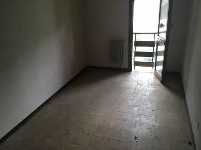Appartamento Mansarda Montecreto Tre Vani Mq 60 (50)