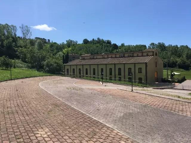 Appartamento San Miniato Cigoli Tre Vani Mq 75 (0)