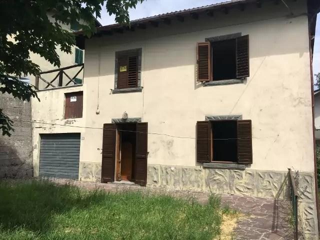Villetta Terra Tetto Cutigliano Pian di Novello Mq 125