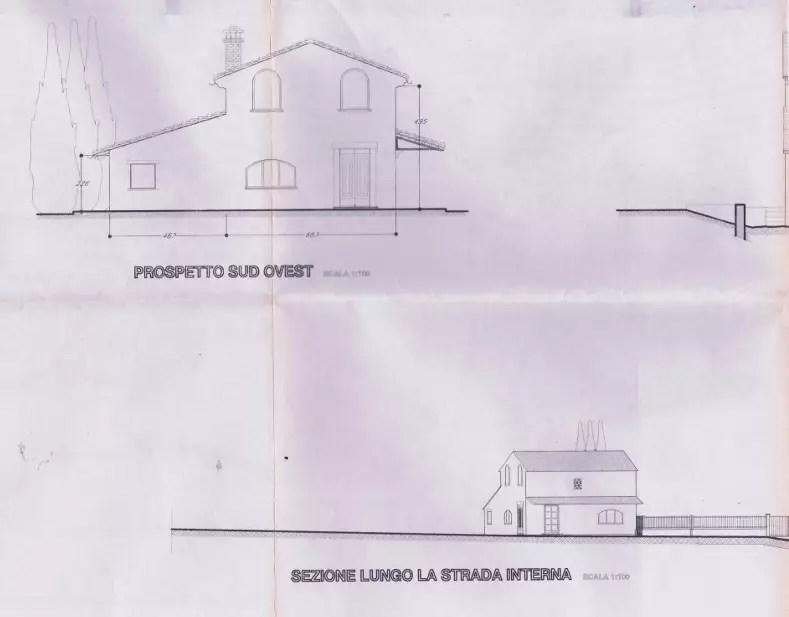 Villetta Terra Tetto Montelupo Fiorentino Bobolino Mq 180 (5)