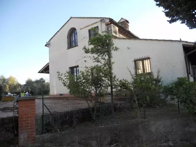 Villetta Terra Tetto Montelupo Fiorentino Botinaccio Mq 180 (13)