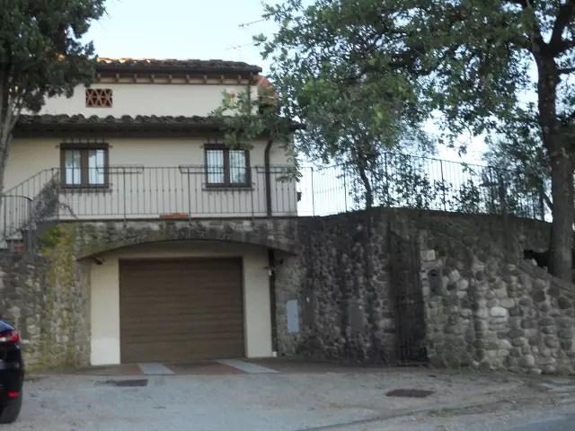 Villetta Terra Tetto Montelupo Fiorentino Botinaccio Mq 180 (28)