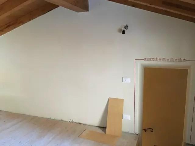 Appartamento Terra tetto Ristrutturato Fiumalbo Centro 3 Vani Mq 80 (11)