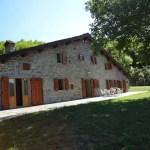 Villa Baita Fiumalbo Le Rotari 5 vani Mq 170 Ristrutturata (16)