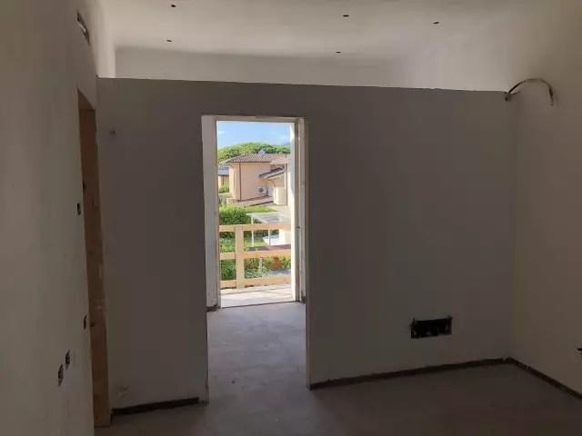 Villetta Nuova costruzione Terra Tetto Marina di Pietrasanta Tonfano Mq 165 Giardino Mq 380 (81)