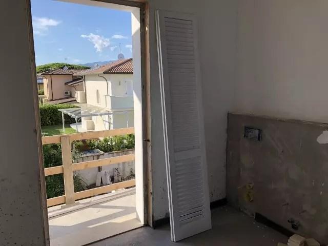 Villetta Nuova costruzione Terra Tetto Marina di Pietrasanta Tonfano Mq 165 Giardino Mq 380 (93)