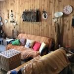 Appartamento Fiumalbo Dogana Nuova Tre Vani Mq 65