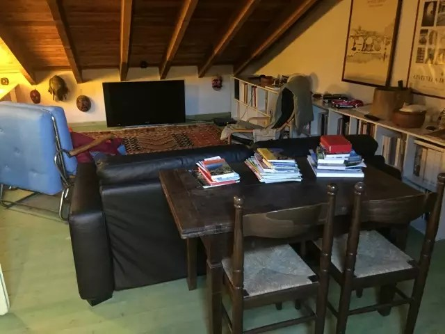 Villa Storica Terra Tetto Fiumalbo Le Rotari Mq 380 Ristrutturata (8)