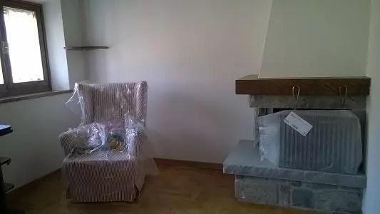 Appartamento Fiumalbo Frescarolo Mansarda Monolocale Mq 45 (3)
