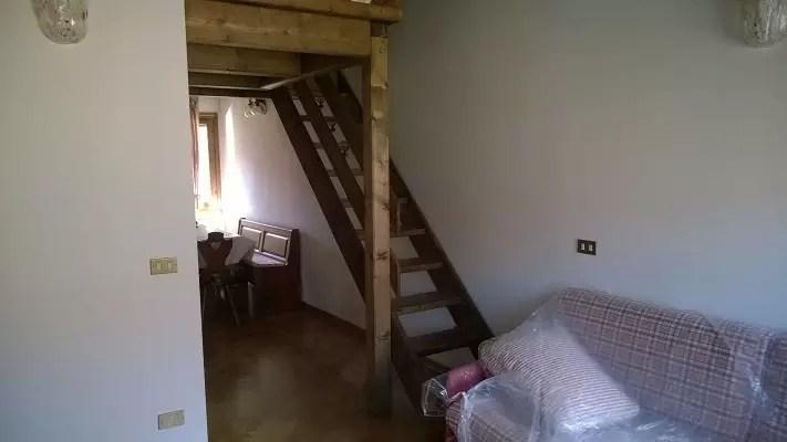 Appartamento Fiumalbo Frescarolo Mansarda Monolocale Mq 45 (4)