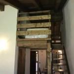 Appartamento Fiumalbo Frescarolo Mansarda Monolocale Mq 45 (46)