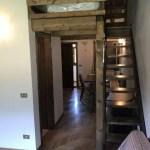 Appartamento Fiumalbo Frescarolo Mansarda Monolocale Mq 45 (47)