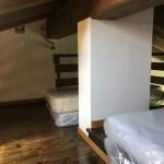 Appartamento Fiumalbo Frescarolo Mansarda Monolocale Mq 45 (60)