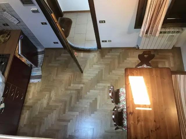 Appartamento Fiumalbo Frescarolo Mansarda Monolocale Mq 45 (68)