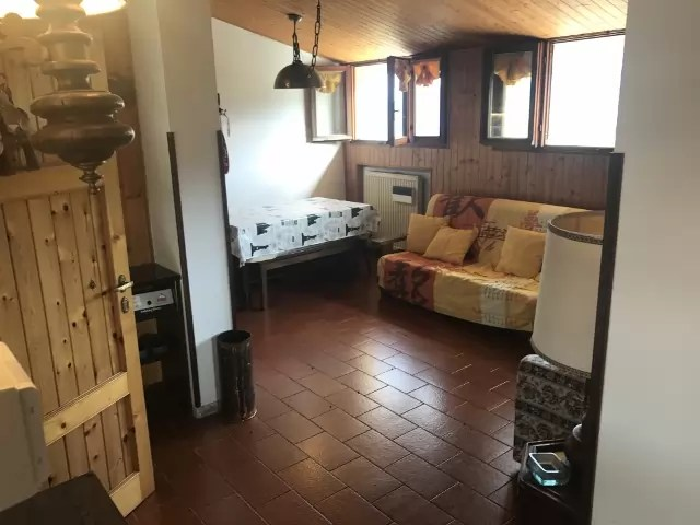 Appartamento Mansarda Abetone Faidello Tre Vani Mq 45 (18)
