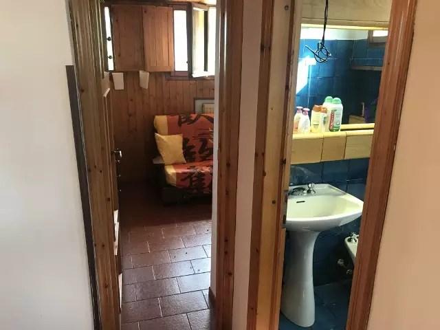 Appartamento Mansarda Abetone Faidello Tre Vani Mq 45 (21)