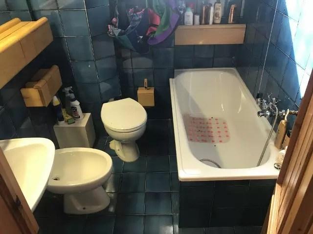 Appartamento Mansarda Abetone Faidello Tre Vani Mq 45 (41)