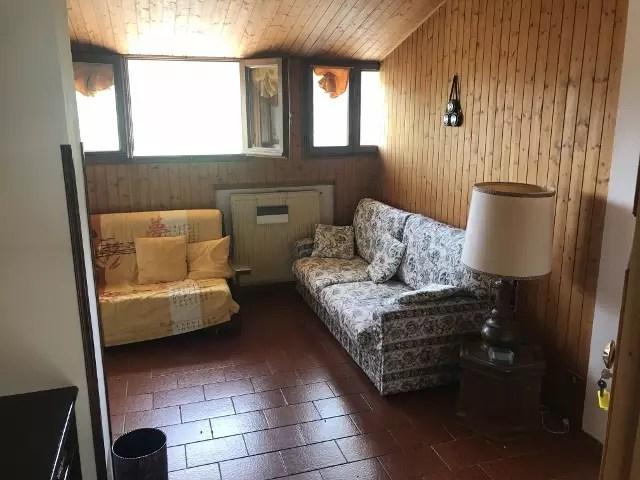 Appartamento Mansarda Abetone Faidello Tre Vani Mq 45 (5)