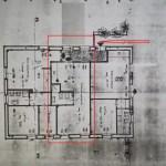 Appartamento Fiumalbo Frescarolo Mansarda Monolocale Mq 45