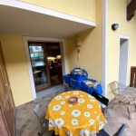 Mansarda Abetone Via Uccelliera Mq 100 Trilocale e Soppalco Mq 18 Secondo Piano Ascensore Due Garage (12)