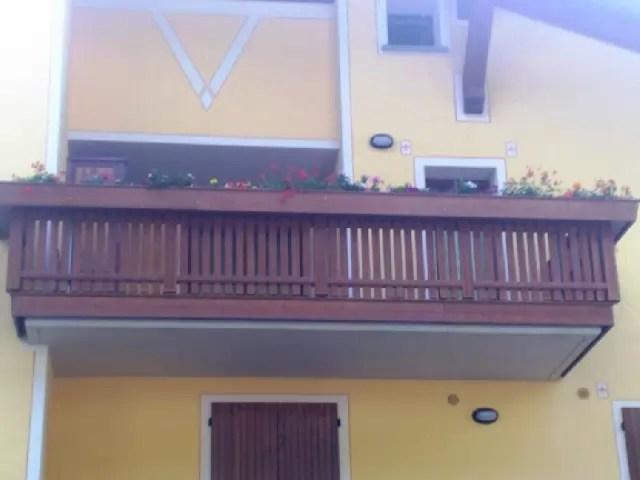 Mansarda Abetone Via Uccelliera Mq 100 Trilocale e Soppalco Mq 18 Secondo Piano Ascensore Due Garage (26)