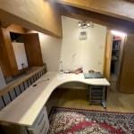 Mansarda Abetone Via Uccelliera Mq 100 Trilocale e Soppalco Mq 18 Secondo Piano Ascensore Due Garage (78)