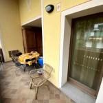 Mansarda Abetone Via Uccelliera Mq 100 Trilocale e Soppalco Mq 18 Secondo Piano Ascensore Due Garage (9)