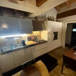 Mansarda Abetone Via Uccelliera Mq 100 Trilocale e Soppalco Mq 18 Secondo Piano Ascensore Due Garage (97)