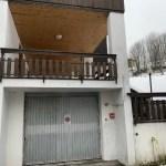 Mansarda Monolocale Mq 40 con Soppalco Mq 40 Fiumalbo Via Giardini quarto Piano Garage Cantina sottoteto (13)