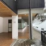 Mansarda Monolocale Mq 40 con Soppalco Mq 40 Fiumalbo Via Giardini quarto Piano Garage Cantina sottoteto (6)