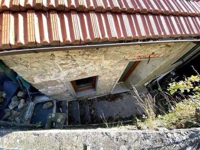Rustico Terratetto Pianosinatico Mq 80 Otto Locali Indipendente (13)