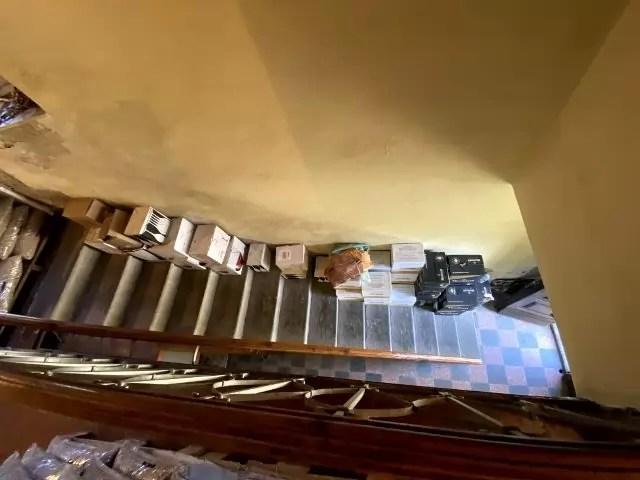 Rustico Terratetto Pianosinatico Mq 80 Otto Locali Indipendente (6)