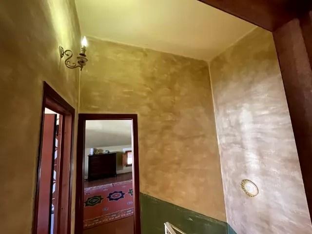 Villetta Bifamiliare Prunetta Quadrilocale Mq 110 Garage Giardino (5)