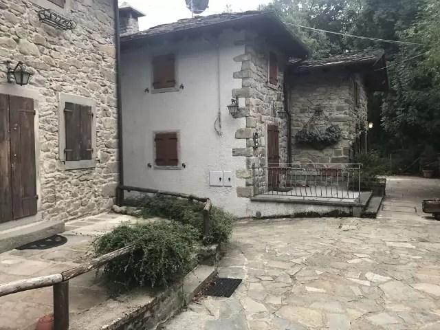 Villetta Faidello Abetone Terratetto Mq 250 Sette Locali (34)