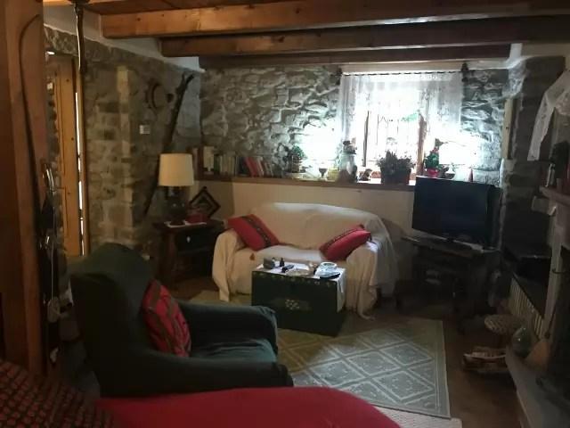 Villetta Faidello Abetone Terratetto Mq 250 Sette Locali (51)
